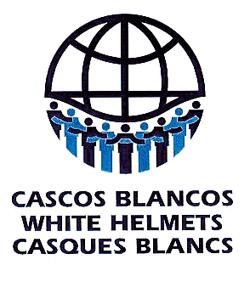Resultado de imagen de Cascos Blancos