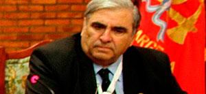 (foto) Hondo pesar por el fallecimiento de Juan Carlos Saharrea