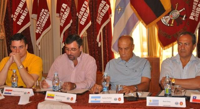 El Consejo Académico y la Junta Directiva de OBA se reunieron en Guayaquil