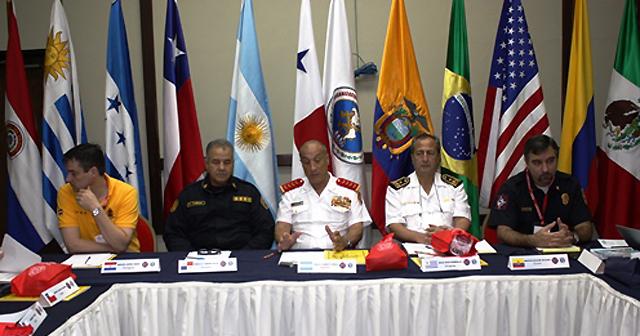 Panamá fue sede de la Asamblea Ordinaria 2013 de la OBA