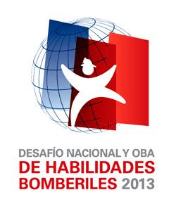 Desafío Nacional y OBA de Habilidades Bomberiles 2013