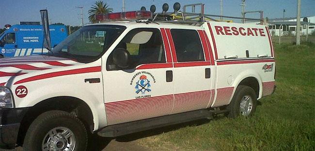 La tarea de los 30 puestos de bomberos voluntarios fue clave para el éxito del Operativo Verano 2014