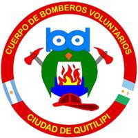Bomberos Voluntarios de Quitilipi