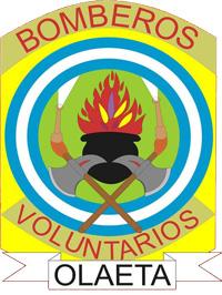 Bomberos Voluntarios de Olaeta