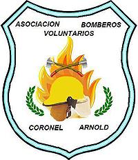 Bomberos Voluntarios de Coronel Arnold