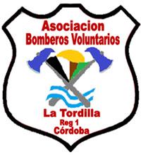 Bomberos Voluntarios de La Tordilla