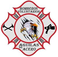 Bomberos Voluntarios Águilas de Acero