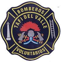 Bomberos Voluntarios de Tafi del Valle