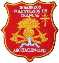 Bomberos Voluntarios de Trancas