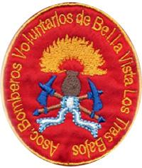 Bomberos Voluntarios de Bella Vista Los Tres Bajos