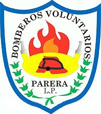 Bomberos Voluntarios de Parera