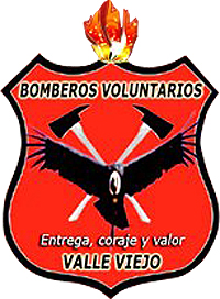 Bomberos Voluntarios Valle Viejo