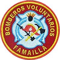 Bomberos Voluntarios de Famaillá