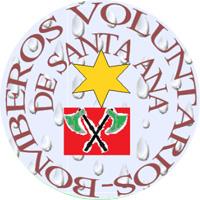 Bomberos Voluntarios de Santa Ana