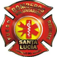Bomberos Voluntarios de Santa Lucia