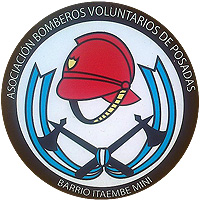 Bomberos Voluntarios de Itaembe Mini