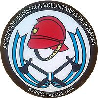 Bomberos Voluntarios de Itaembe Mini