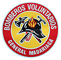 Bomberos Voluntarios de General Madariaga