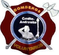 Bomberos Voluntarios de Andresito