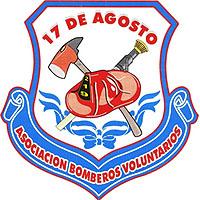 Bomberos Voluntarios de 17 de Agosto