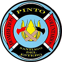 Bomberos Voluntarios de Pinto