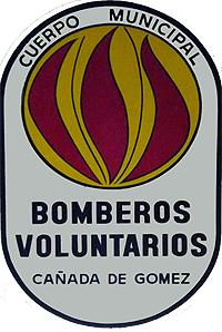 Bomberos Voluntarios de Cañada de Gomez