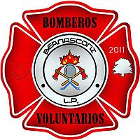 Bomberos Voluntarios de Bernasconi