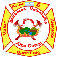 Bomberos Voluntarios de Alpa Corral
