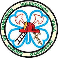 Bomberos Voluntarios de Villa Paranacito