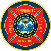 Bomberos Voluntarios de Villa Libertador San Martin