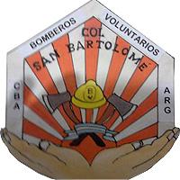 Bomberos Voluntarios de Colonia San Bartolome