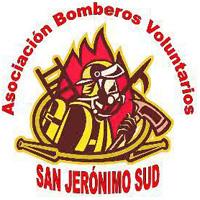 Bomberos Voluntarios de San Jerónimo Sud