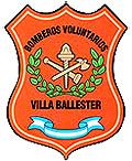 Bomberos Voluntarios de Villa Ballester
