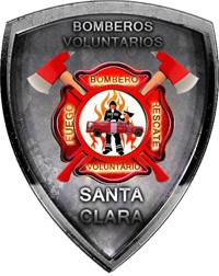 Bomberos Voluntarios de Santa Clara