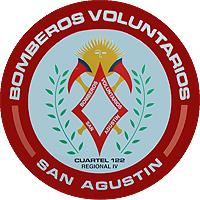 Bomberos Voluntarios de San Agustin