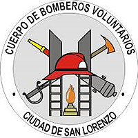 Bomberos Voluntarios de San Lorenzo