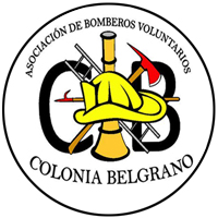 Bomberos Voluntarios de Colonia Belgrano