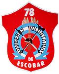 Bomberos Voluntarios de Escobar