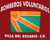 Bomberos Voluntarios de Villa del Rosario