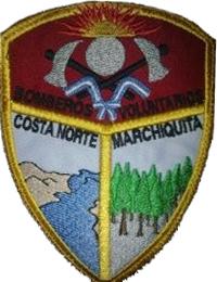 Bomberos Voluntarios de la Costa Norte
