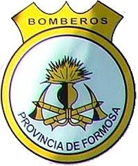 Bomberos Voluntarios de Formosa