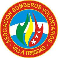 Bomberos Voluntarios de Villa Trinidad