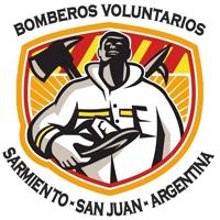 Bomberos Voluntarios de Sarmiento