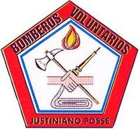 Bomberos Voluntarios de Justiniano Posse