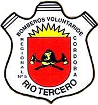 Bomberos Voluntarios de Rio III