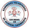 Bomberos Voluntarios de General Sarmiento