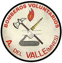 Bomberos Voluntarios de Aristobulo del Valle