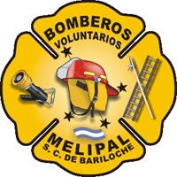 Bomberos Voluntarios de Melipal
