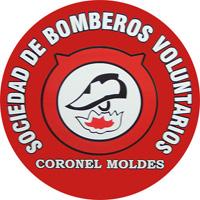 Bomberos Voluntarios de Coronel Moldes