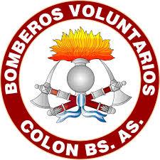 Bomberos Voluntarios de Colón